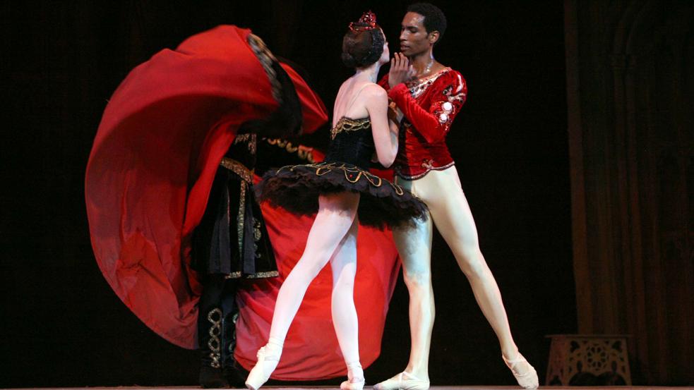 Ballet-Nacional-Cuba-el-lago-de-los-cisnes-Madrid