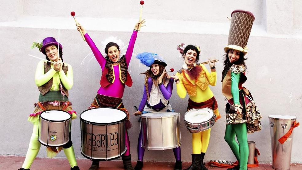 Carnaval.madrid.es