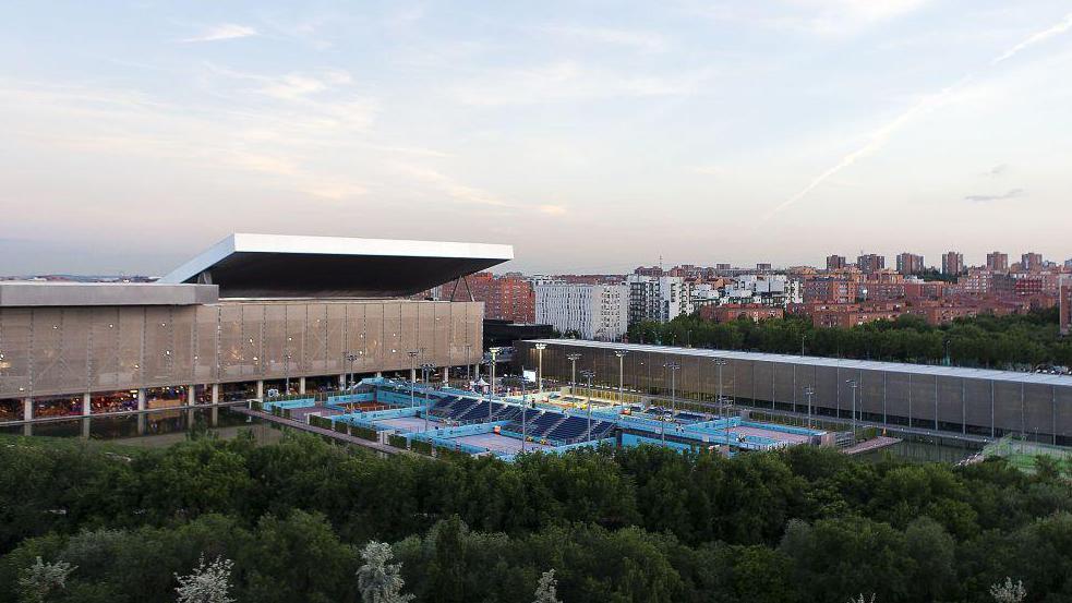 caja-magica-madrid-sede-copa-Davis-2019