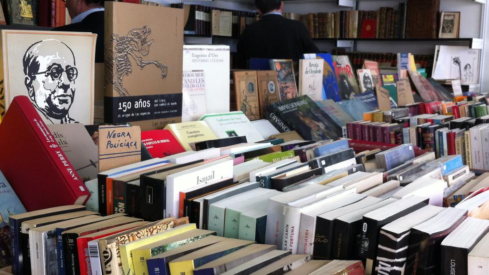 Feria-de-Otoño-del-Libro-Viejo-y-Antiguo-Madrid