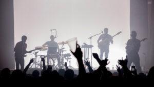 Hostal Oriente - Inverfest concierto