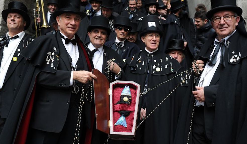 Hostal Oriente - Carnaval Madrid
