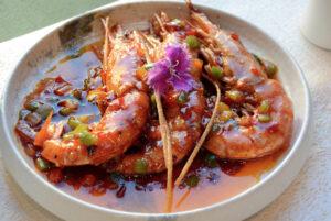 Hostal Oriente - Festival gastronómico China Taste