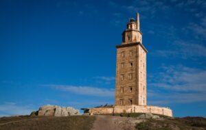Hostal Oriente - Museos Torre de Hercules
