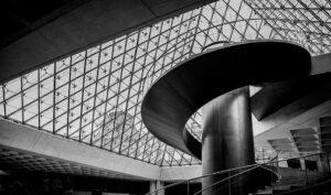 Hostal Oriente - Museos vacio
